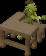 Goblin (Surprise Exam)