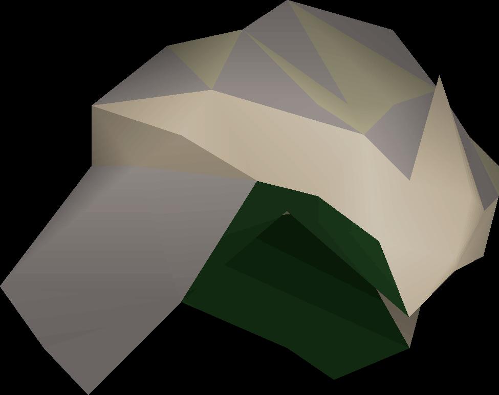 Bandos coif