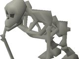Skeleton (Ape Atoll)