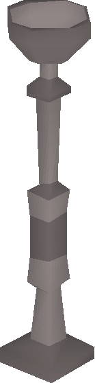 Steel torches