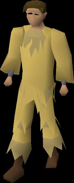 Desert camo legs