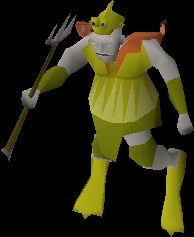 Mogre Guard