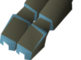 Prospector legs