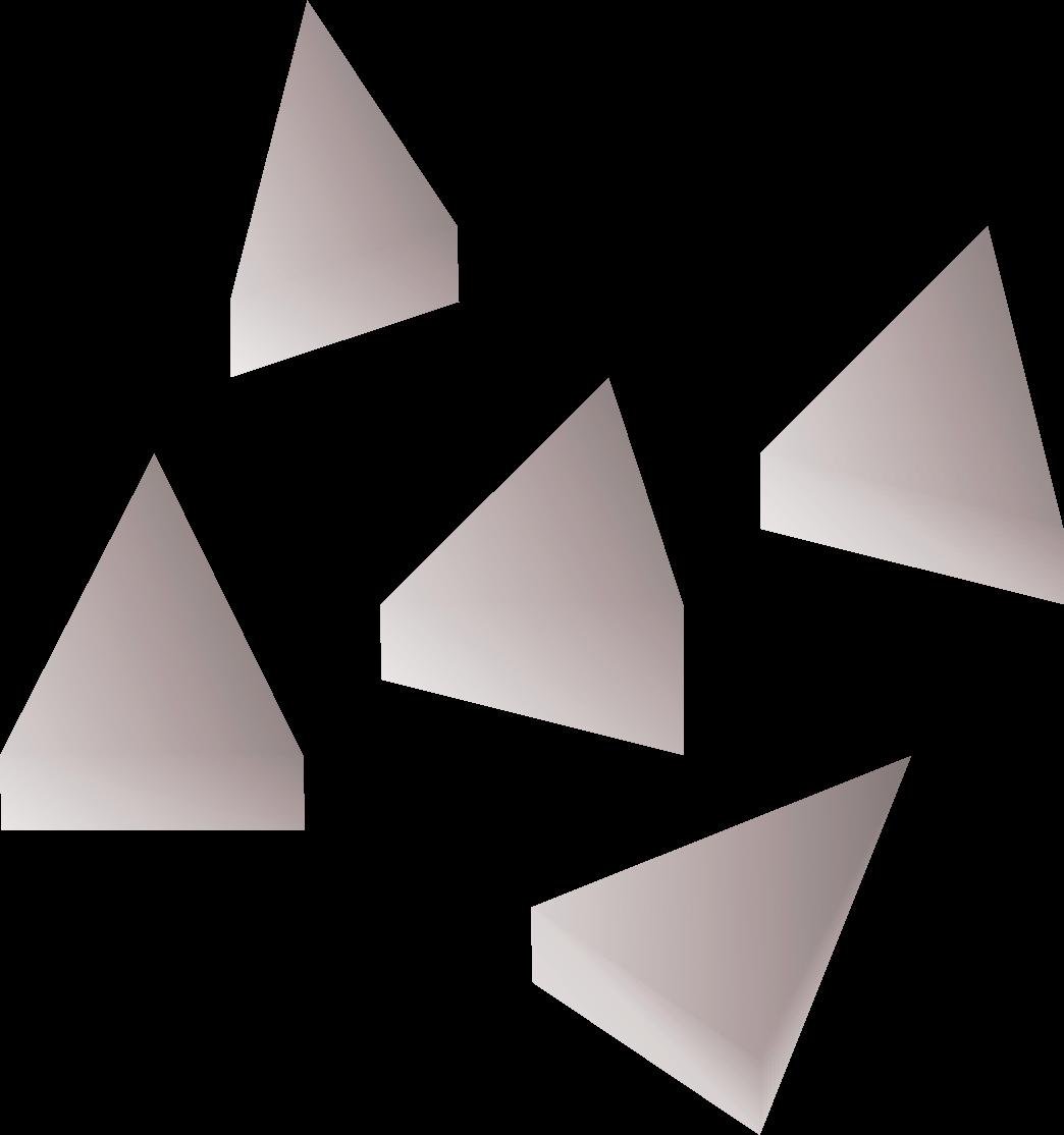Diamond bolt tips
