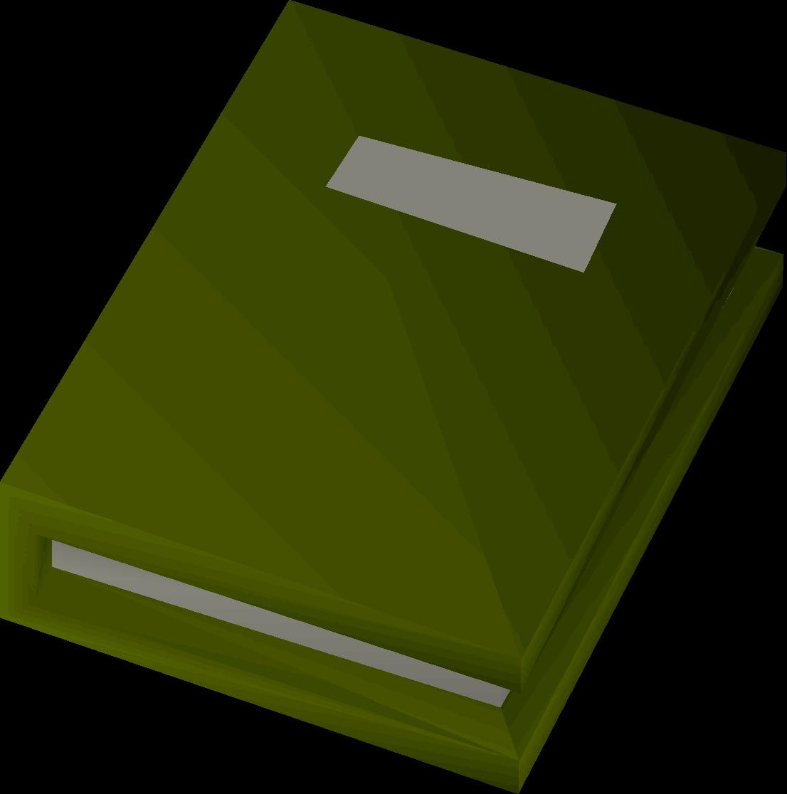 Book (Ratpits)