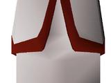 Zamorak robe legs