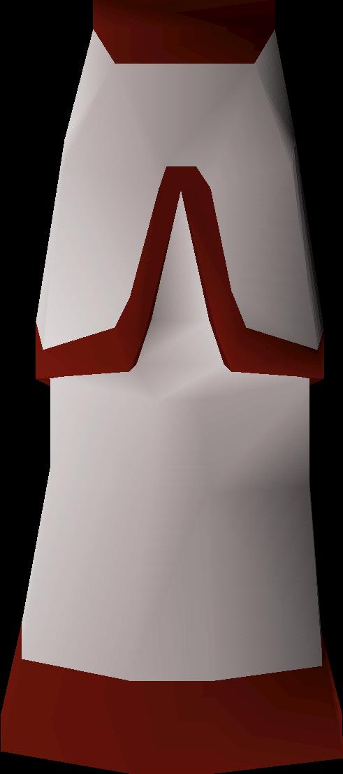 Mime legs
