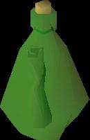 Clue bottle (easy)