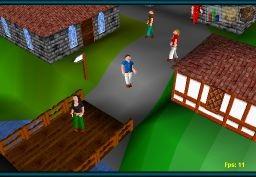 Runescape beta is now online!