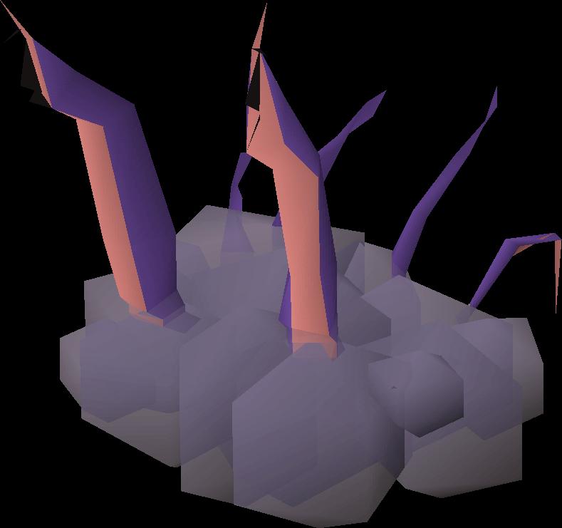 Pet chaos elemental