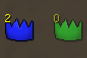 Bank Placeholder Feedback Changes