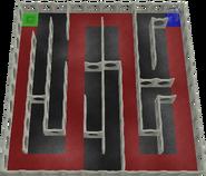 Telekinetic theatre maze 2