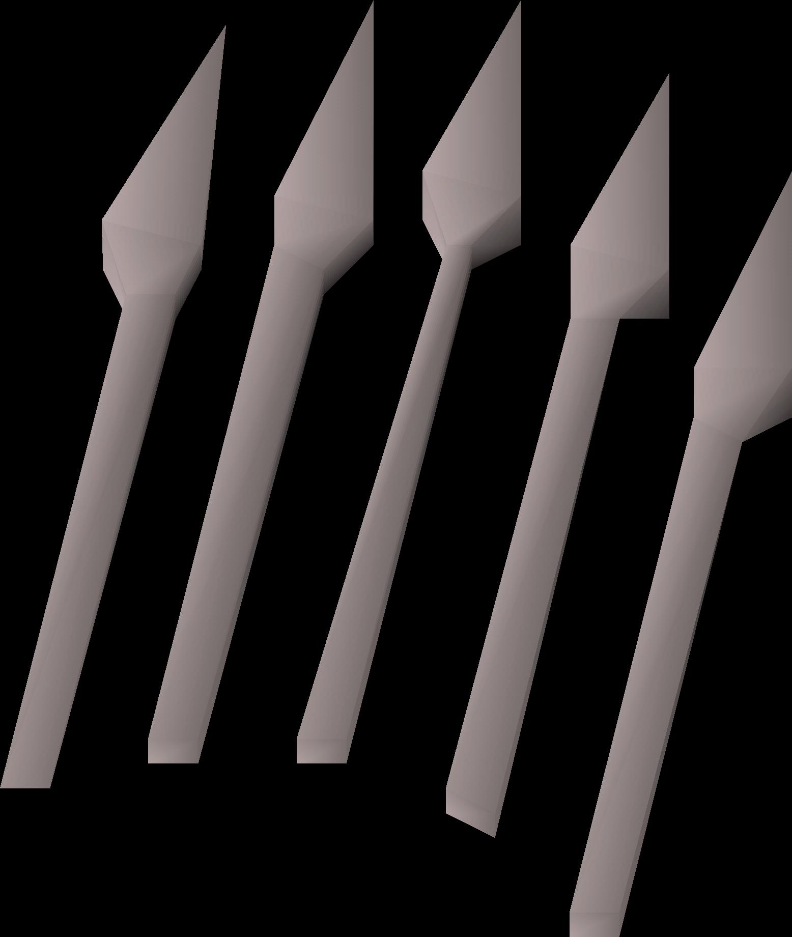Steel bolts (unf)