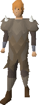 Yak-hide armour equipped.png