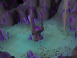 Catacombs of Kourend