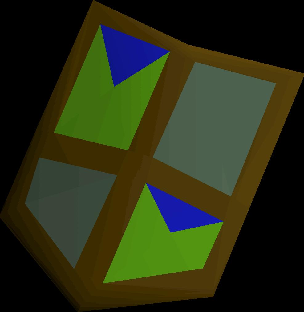 Adamant shield (h5)