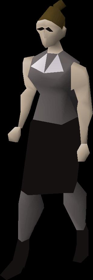 Former Vampyre