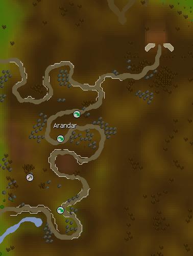 Arandar
