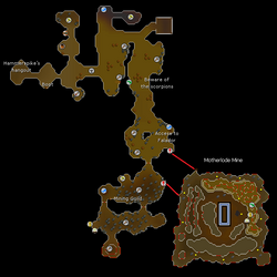 Dwarven Mine map.png