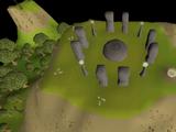 Air altar