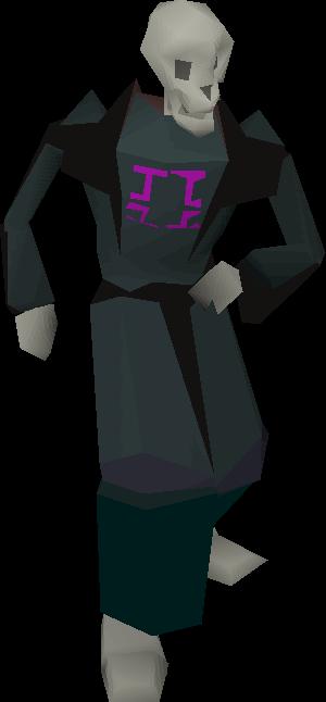 Skeleton (mage)