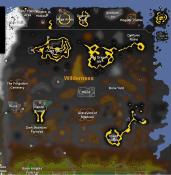 Dev Blog: Rejuvenating the Wilderness
