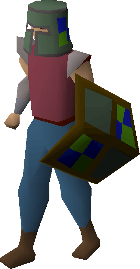 Neck Slot Items Rs