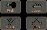 Adamant dagger