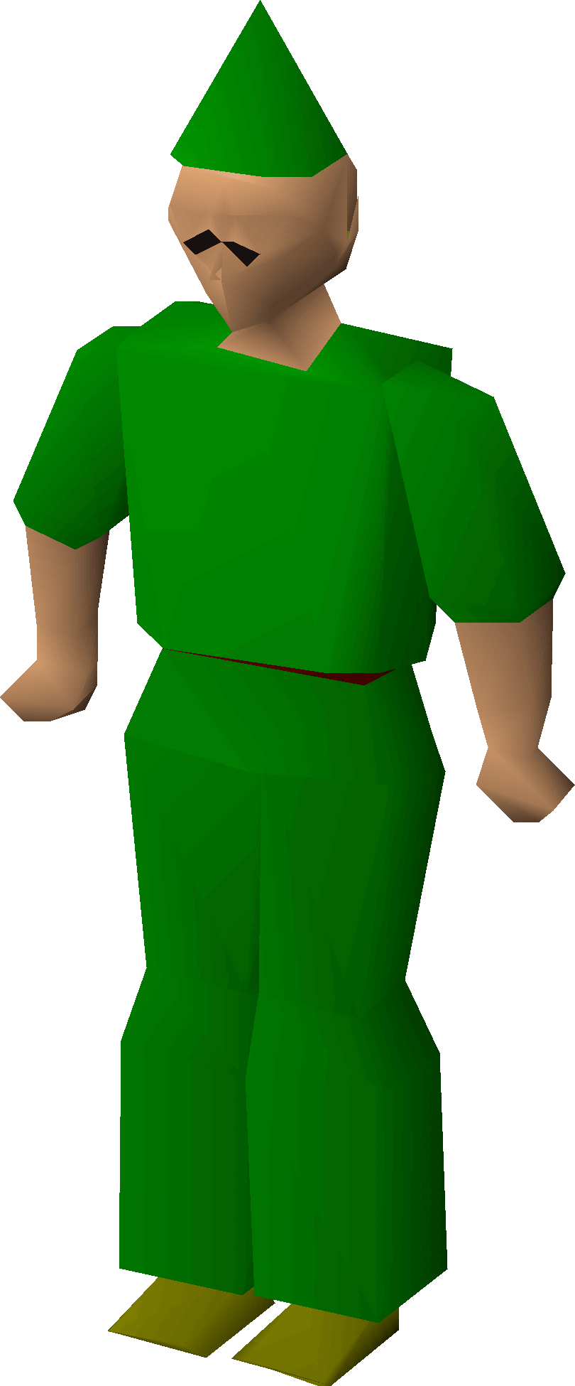 Elder Gnome child