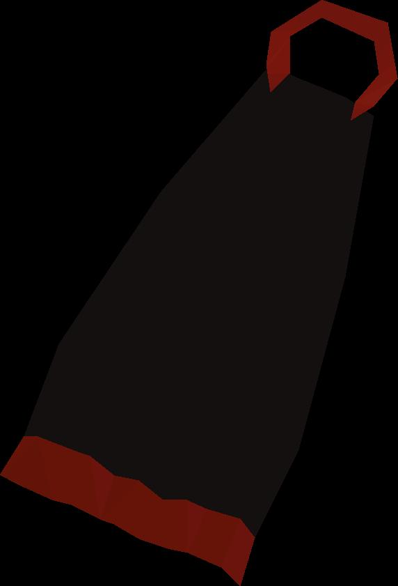 Zamorak cape
