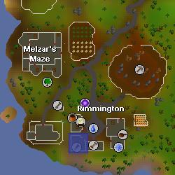 Rommik location.png