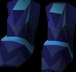 Saradomin d'hide boots detail.png
