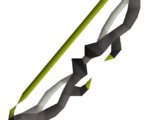 Twisted bow