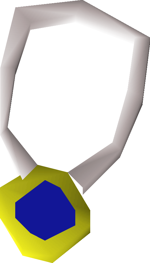 Amulet of magic