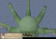 The Sea Troll Queen