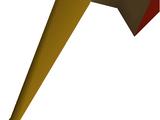 Bronze axe