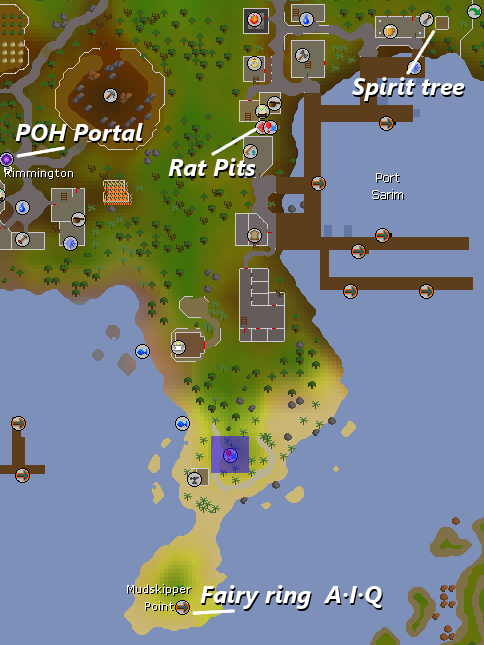 Asgarnian Ice Dungeon location.png