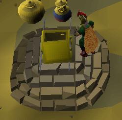 Grand Gold Chest
