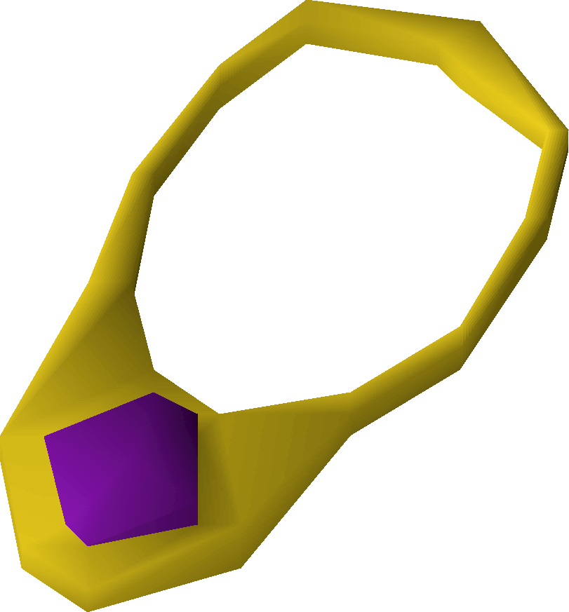 Skills necklace