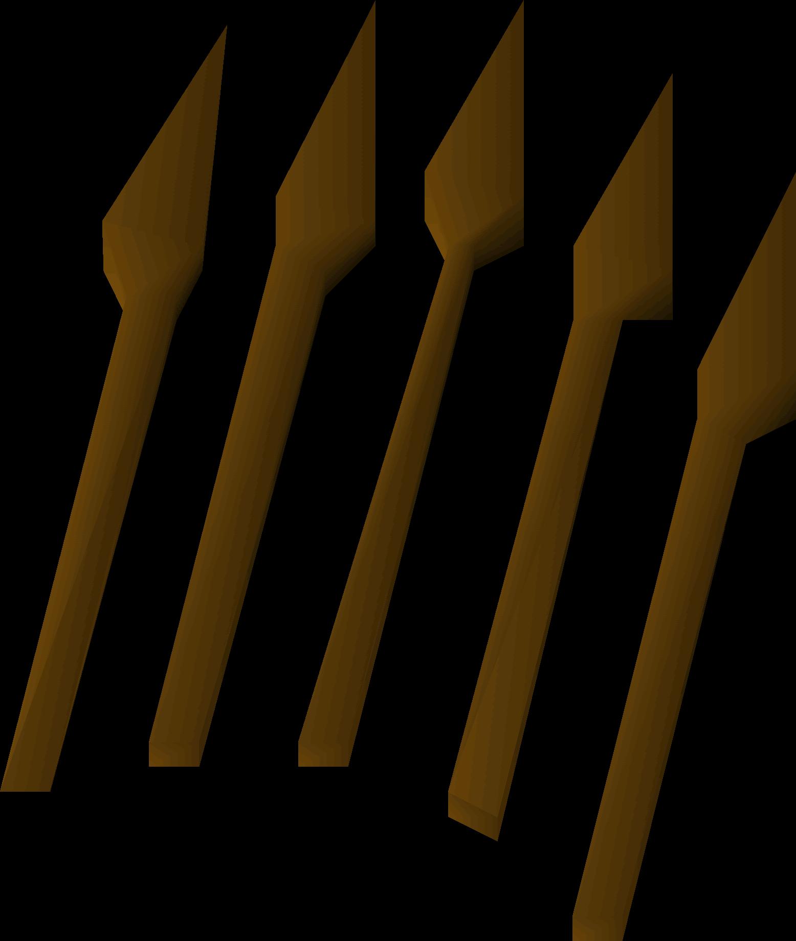 Bronze bolts (unf)