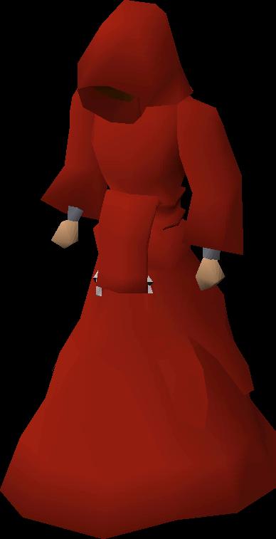 Elder Chaos druid