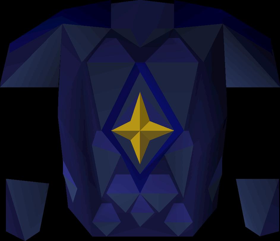Saradomin d'hide