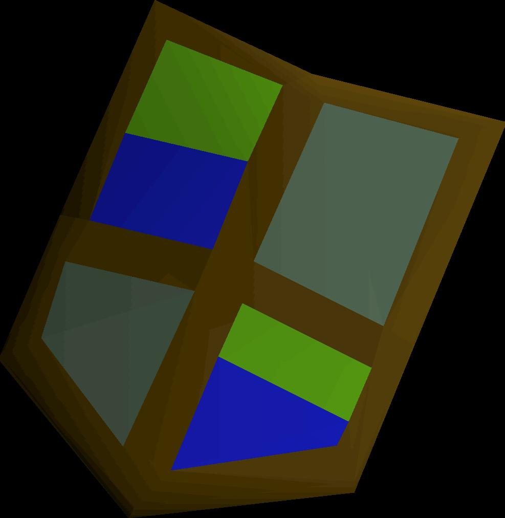 Adamant shield (h2)