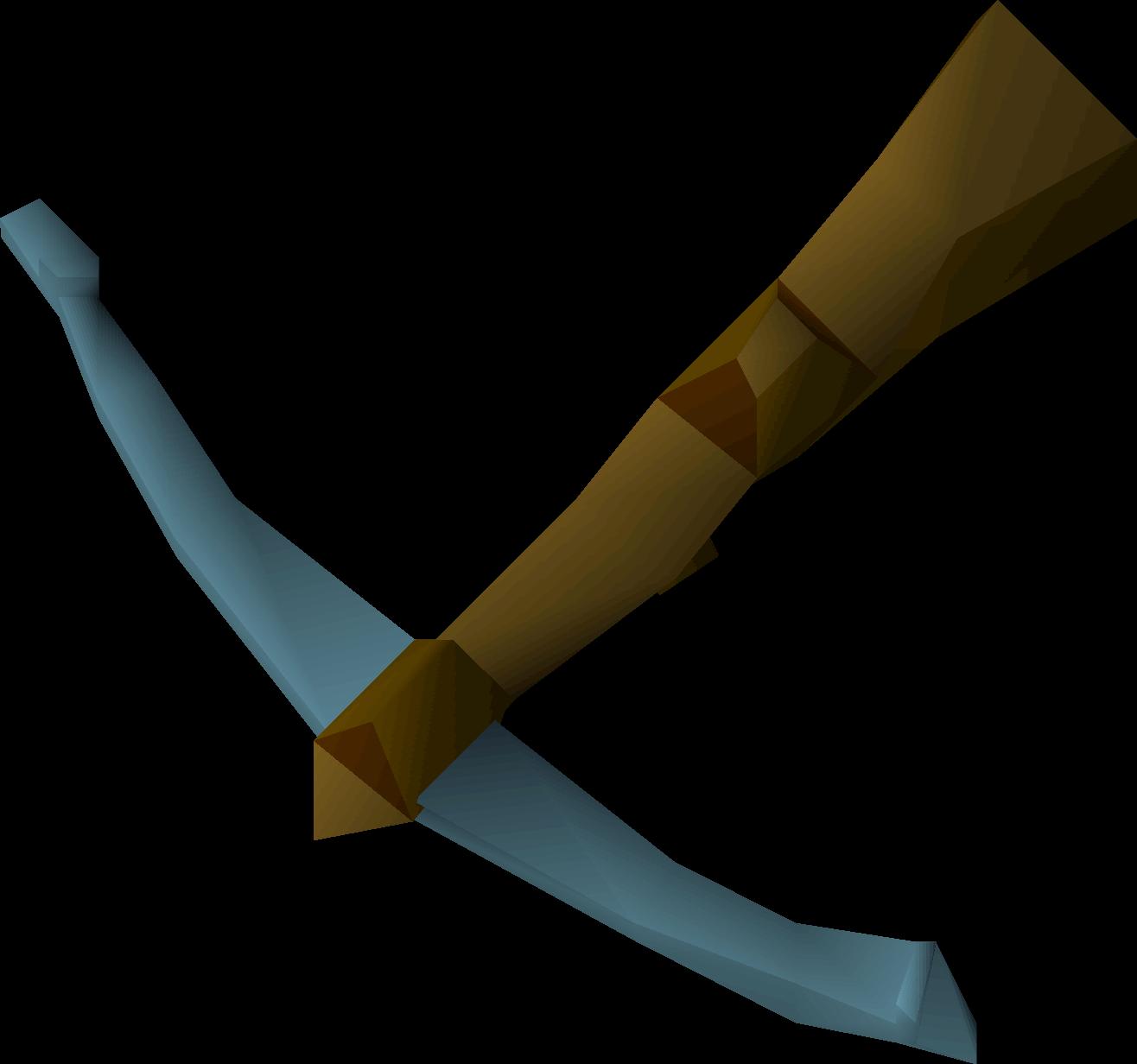 Runite crossbow (u)