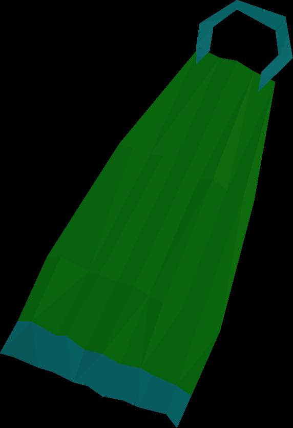 Guthix cape