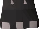 Void knight robe