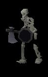 Giant skeleton (Shadow Dungeon)