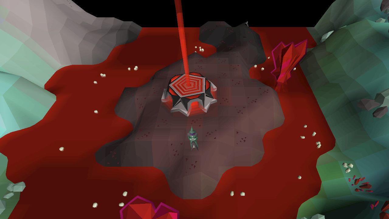 Money making guide/Crafting blood runes