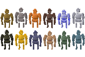 Colourful Golems & Graphical Improvements newspost.png