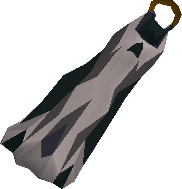 3rd age cloak